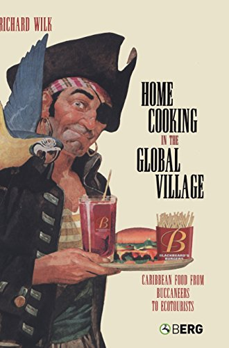 9781845203597: Home Cooking in the Global Village: Caribbean Food from Buccaneers to Ecotourists (Anthropology and Material Culture)
