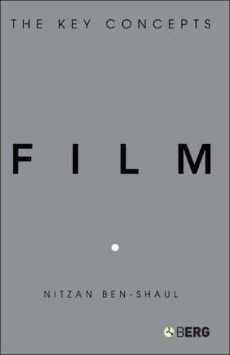 9781845203658: Film: The Key Concepts