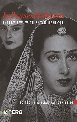 9781845204044: Bollywood Babylon: Interviews with Shyam Benegal (Asian Cinema)