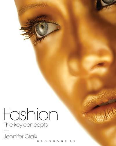 9781845204525: Fashion: The Key Concepts