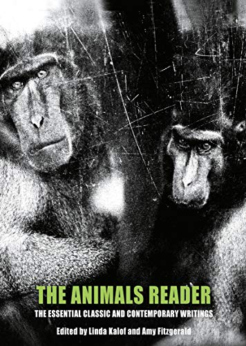 9781845204693: The Animals Reader: The Essential Classic and Contemporary Writings