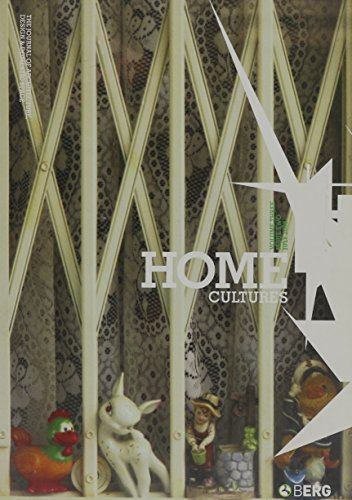 Home Cultures: The Journal of Architecture, Design & Domestic Space: Volume 3, Issue 2, July 2006