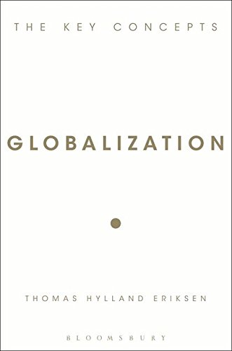 9781845205232: Globalization: The Key Concepts