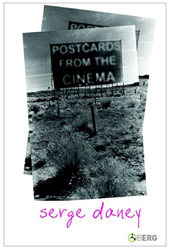 9781845206505: Postcards from the Cinema