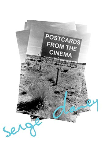 9781845206512: Postcards from the Cinema