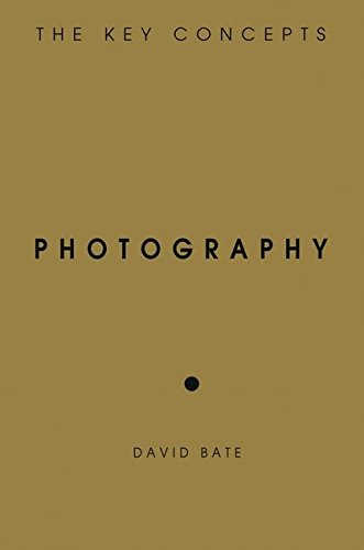 9781845206666: Photography (Key Concepts)