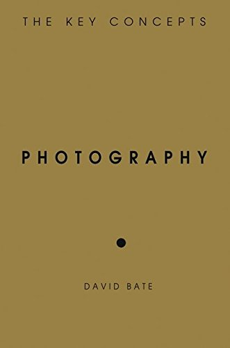 9781845206673: Photography: The Key Concepts