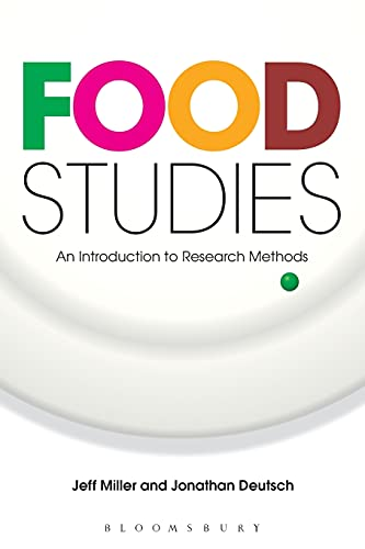 9781845206819: Food Studies: An Introduction to Research Methods