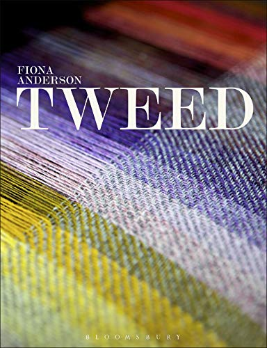 9781845206963: Tweed (Hb) (Textiles That Changed the World)