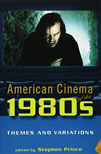 9781845207472: American Cinema of the 1980s (Screen Decades)