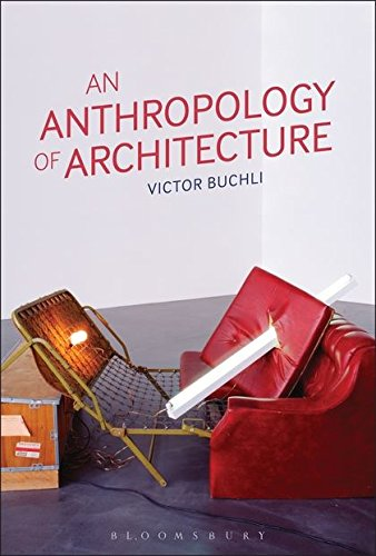 9781845207823: An Anthropology of Architecture