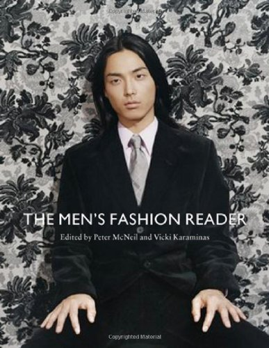 9781845207878: The Men's Fashion Reader