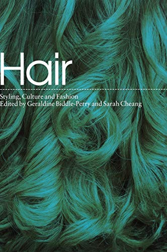 9781845207915: Hair: Styling, Culture and Fashion