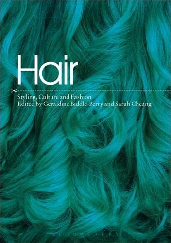 9781845207922: Hair: Styling, Culture and Fashion