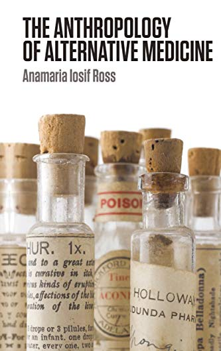 9781845208011: The Anthropology of Alternative Medicine