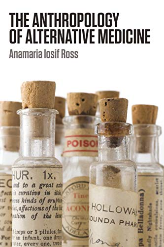9781845208028: The Anthropology of Alternative Medicine