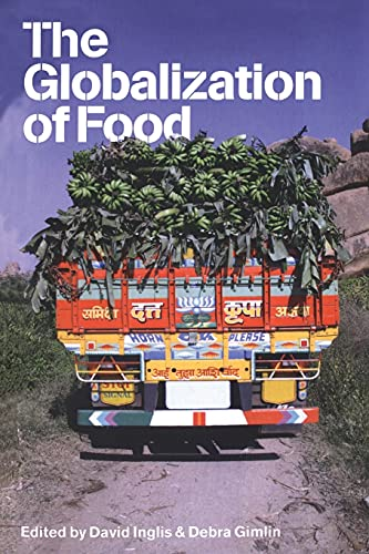 9781845208202: The Globalization of Food
