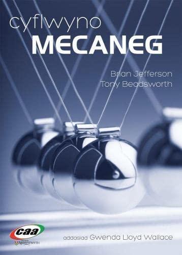 Cyflwyno Mecaneg (Paperback): Brian Jefferson, Tony Beadsworth