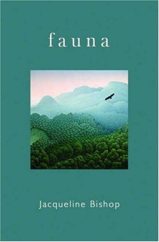 Fauna: Bishop, Jacqueline
