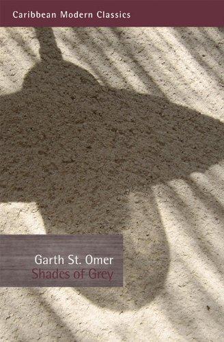 9781845230920: Shades of Grey (Caribbean Modern Classics)