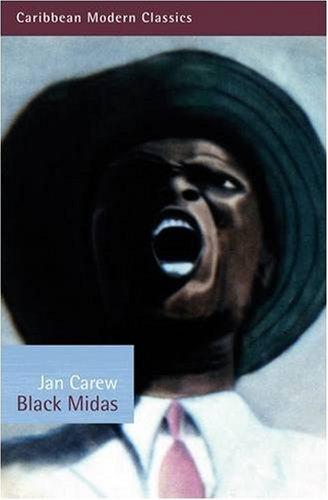 9781845230951: Black Midas (Caribbean Modern Classics)