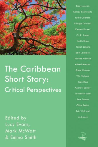 9781845231262: The Caribbean Short Story: Critical Perspectives