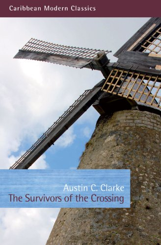 9781845231668: The Survivors of the Crossing (Caribbean Modern Classics)