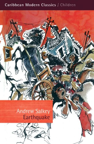Earthquake (Caribbean Modern Classics): Salkey, Andrew