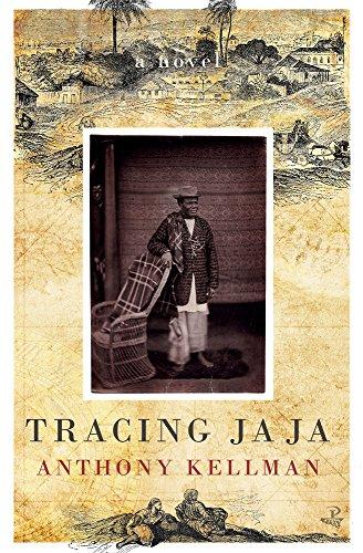 Tracing Ja Ja (Paperback)