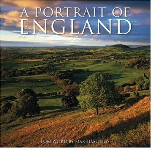 9781845250133: A Portrait of England