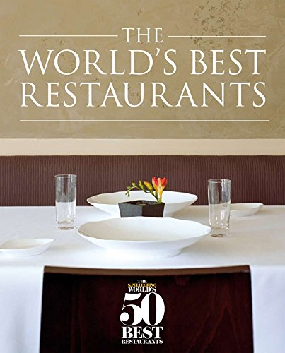 9781845250577: The World's Best Restaurants