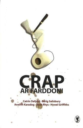 Crap ar Farddoni (Paperback): Catrin Dafydd, Eurig