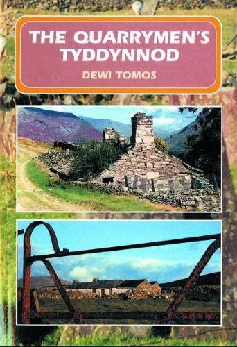 The Quarrymen's Tyddynnod: Tomos, Dewi