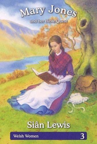 9781845273255: Welsh Women Series: 3. Mary Jones and her Bible Quest