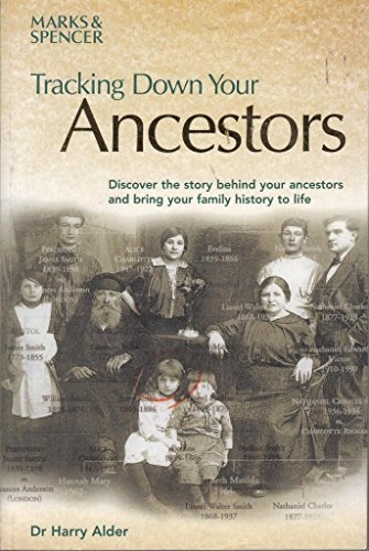 9781845280550: Tracking Down Your Ancestors