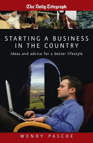 9781845280604: Starting a Business in the Country