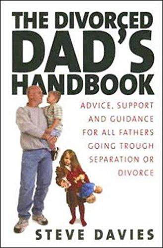 9781845281472: The Divorced Dads' Handbook