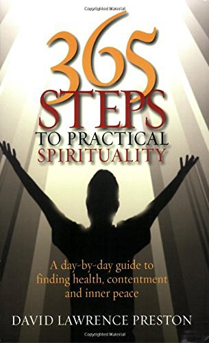 9781845282066: 365 Steps to Practical Spirituality