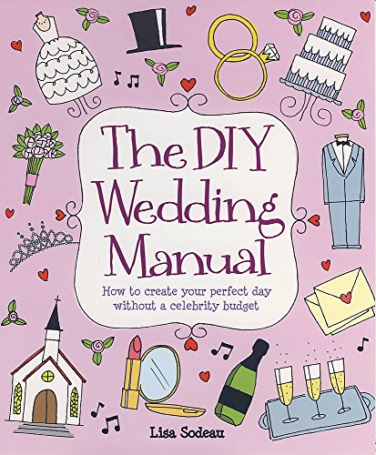 9781845284053: The Diy Wedding Manual (How to)