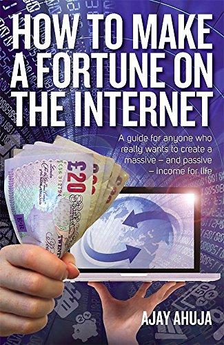 9781845284695: How to Make a Fortune on the Internet: 2nd edition
