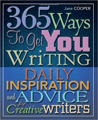 9781845284923: 365 Ways to Get You Writing