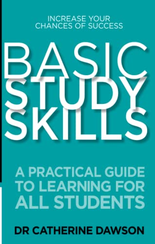 9781845285203: Basic Study Skills: A Practical Guide to Learning for All Students