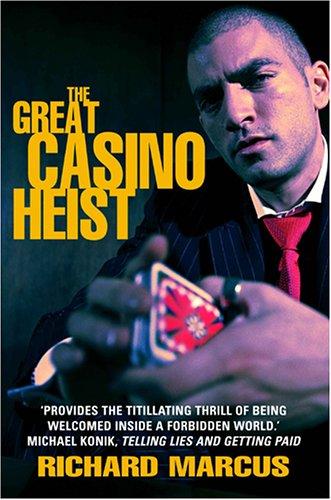 9781845290054: The Great Casino Heist