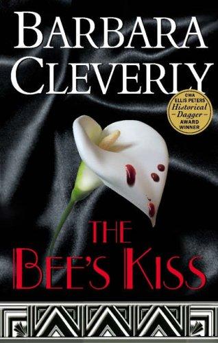 9781845290498: The Bee's Kiss (Joe Sandilands Murder Mysteries)