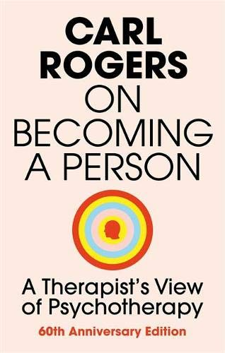 9781845290573: On Becoming a Person: A Therapist's View of Psychotherapy