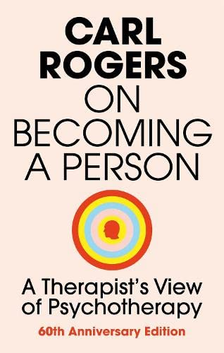 On Becoming a Person (Paperback): Carl Rogers