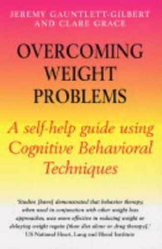 9781845290689: Overcoming Weight Problems (Overcoming Books)