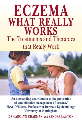 9781845290719: Eczema - What Really Works