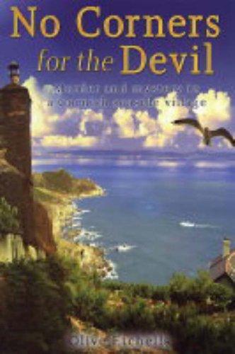 9781845290849: No Corners for the Devil