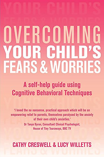 9781845290863: Overcoming Your Child's Fears and Worries